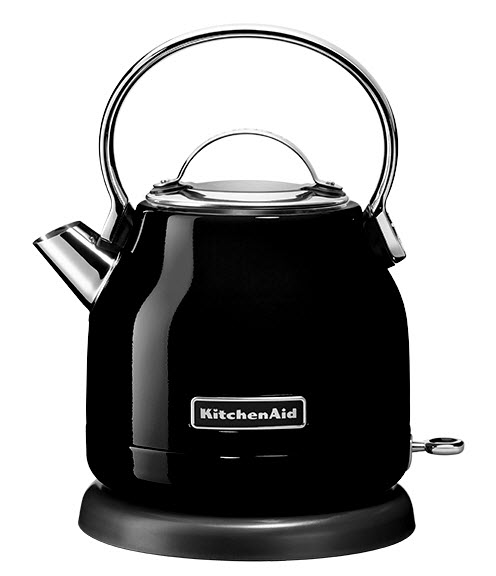KitchenAid rychlovarná konvice 5KEK1222 černá