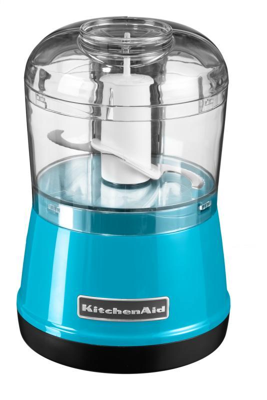 KitchenAid ekáček P2 KFC3515 křišťálově modrá