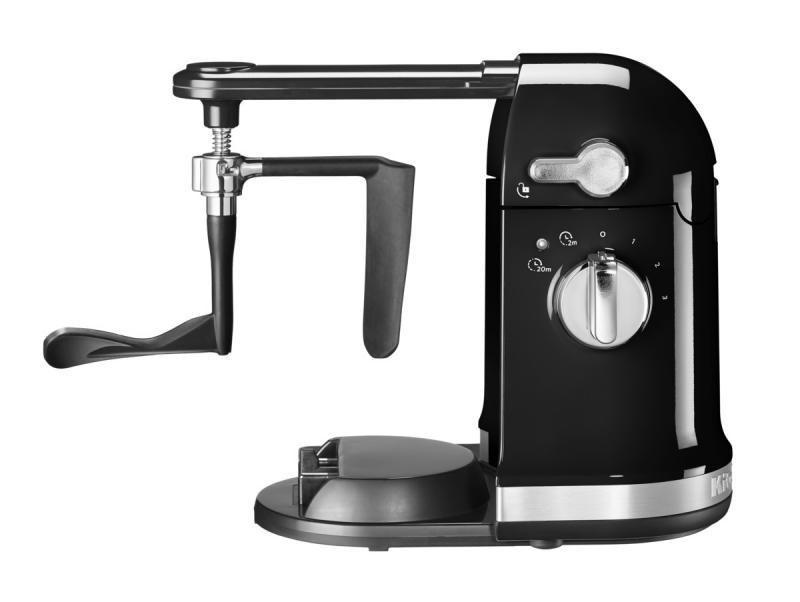 KitchenAid Míchací stojan 5KST4054EOB - černá