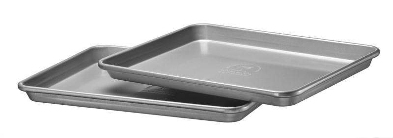 KitchenAid Sada pečících plechů SET 2ks