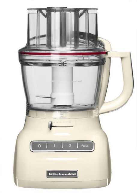 KitchenAid food processor P2 5KFP1335 mandlová