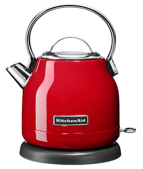 KitchenAid rychlovarná konvice 5KEK1222 královská červená