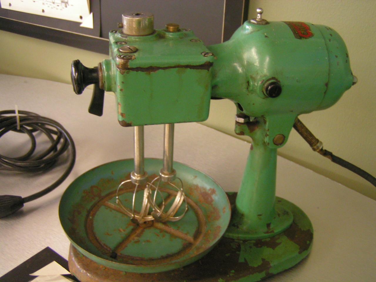 kuchyňské roboty KitchenAid se vyrábějí v USA