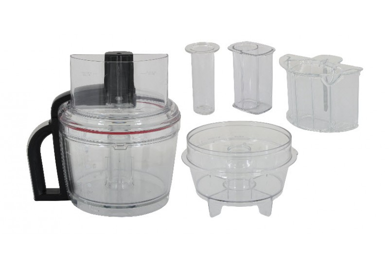 Food processor Artisan KFP1644 mandlová