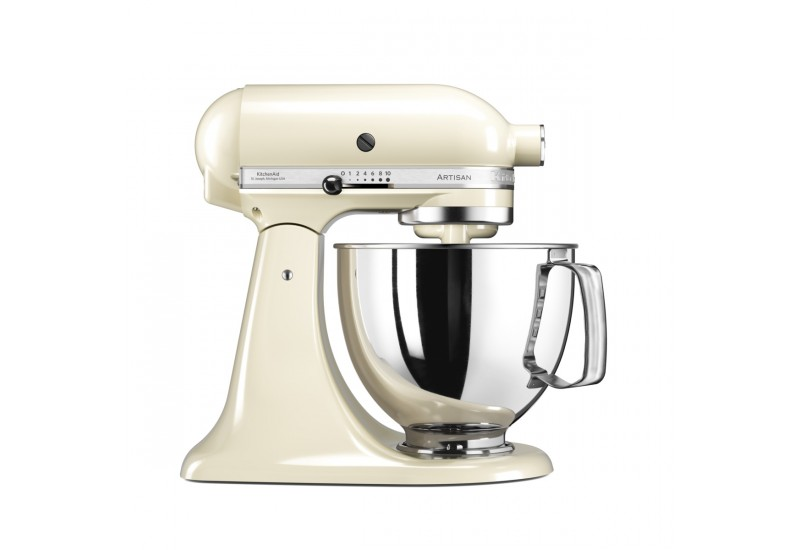 recenze kuchy sk robot kitchenaid artisan 5ksm125. Black Bedroom Furniture Sets. Home Design Ideas