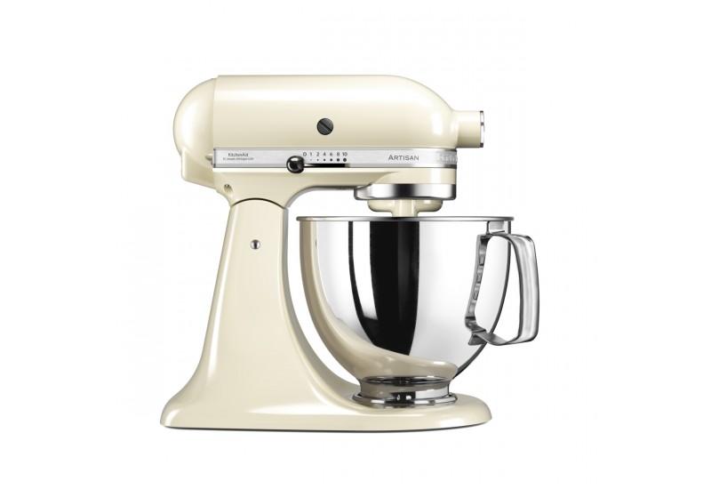 kuchyňský robot kitchenaid artisan 5ksm125 mandlová