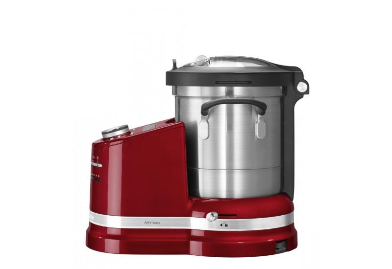 varný robot kitchenaid artisan 5KCF0104E