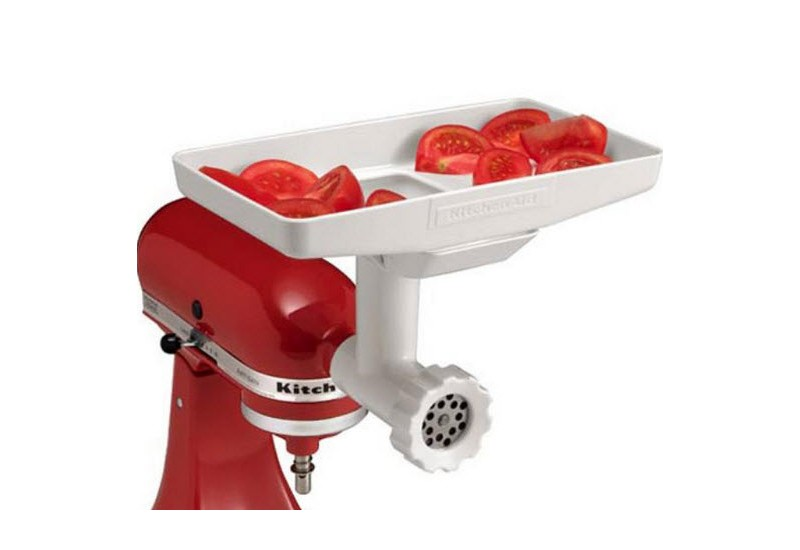 KitchenAid násypka