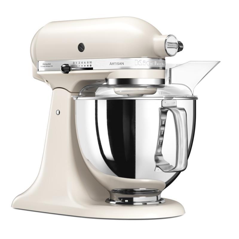 recenze kuchyňský robot kitchenaid 5ksm175