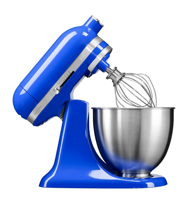recenze kuchyňský robot artisan mini 5KSM3311